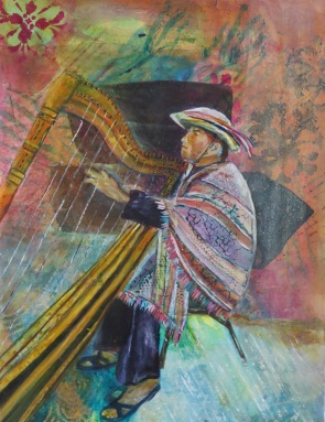 Peruvian Rhapsody