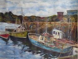 SOLD Kinsale Harbor