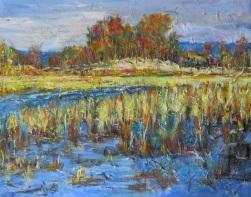 SOLD Marshlands