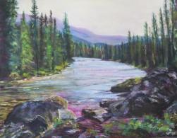 On the Bull River